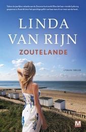 Zoutelande : literaire thriller