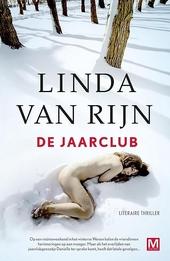 De jaarclub : literaire thriller