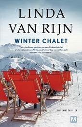 Winter chalet : literaire thriller