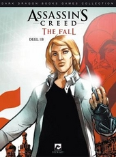 The fall. Deel 1B