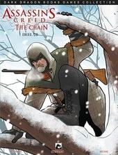 The chain. Deel 2B
