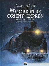Moord in de Oriënt-Expres : Hercule Poirot