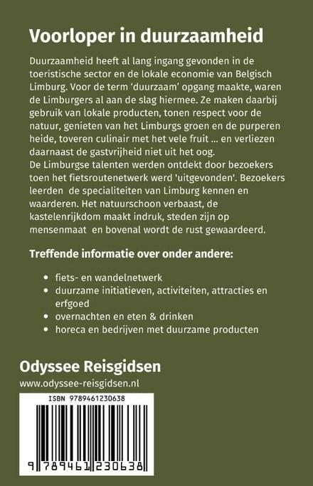 Duurzaam Limburg (B)