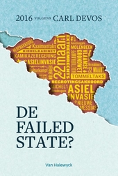 De failed state? : 2016 volgens Carl Devos