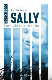 Sally : zoektocht naar de dader