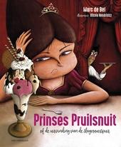 Prinses Pruilsnuit, of De uitvinding van de slagroomspuit