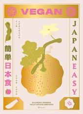 Vegan JapanEasy : klassieke & moderne vegan Japanse gerechten