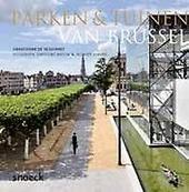 Brussel : parken & tuinen