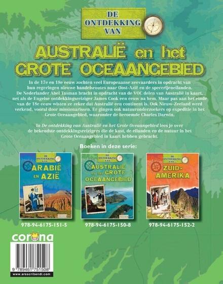 Australië en het Grote Oceaangebied