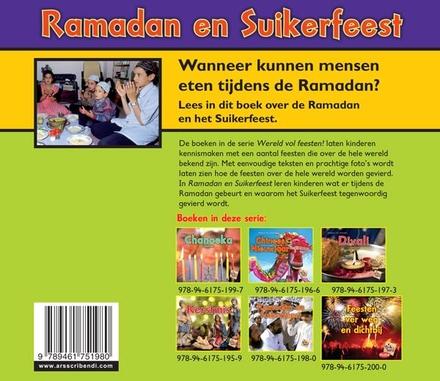 Ramadan en suikerfeest