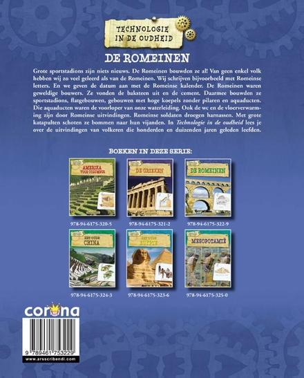 De Romeinen