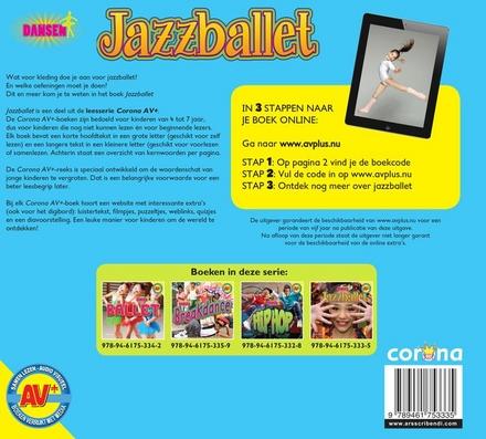 Jazzballet
