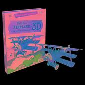 Bouw een 3D-Vliegtuig : de geschiedenis van de luchtvaart