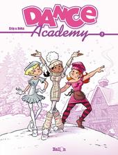 Dance academy. 7
