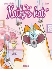 Kathy's kat. 1