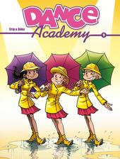 Dance academy. 9