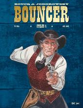 Bouncer integraal. Cyclus 4
