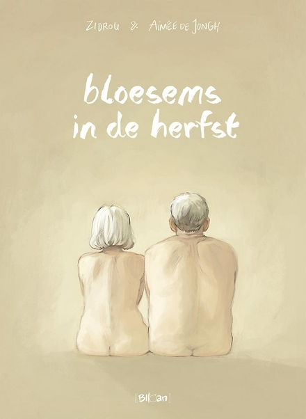 Bloesems in de herfst