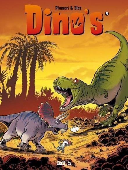 Dino's. 5