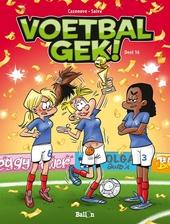Voetbalgek!. 16