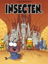 Insecten. 5