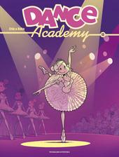 Dance Academy. 12