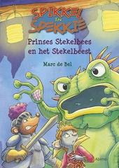 Prinses Stekelbees en het stekelbeest