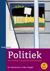 Politiek : een inleiding in de politieke wetenschappen
