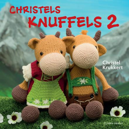 Christels Knuffels 2 Vlaamse Catalogus