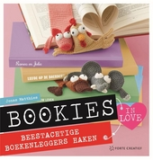 Bookies in love : beestachtige boekenleggers haken