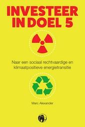 Investeer in Doel 5 : naar een sociaal rechtvaardige en klimaatpositieve energietransitie