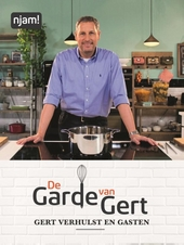 De garde van Gert : Gert Verhulst en gasten