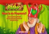 Waar is de Plopmuts? : een creatief zoekboek dat je opnieuw en opnieuw kan gebruiken