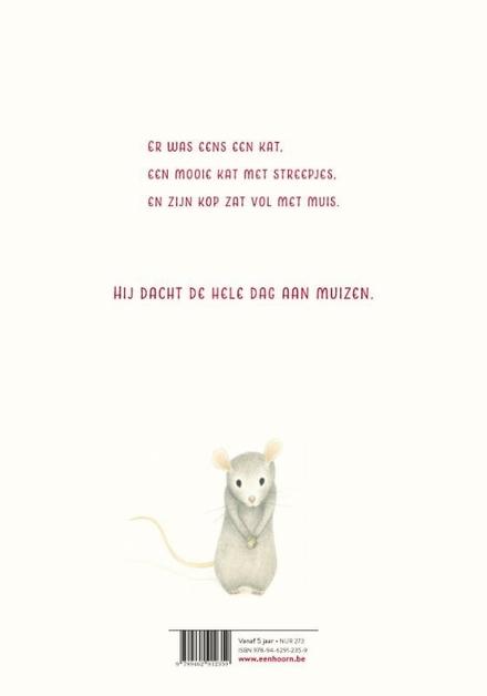 De muis die er niet was
