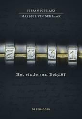 2031 : het einde van België?
