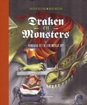 Draken en monsters : vandaag eet ik een meisje op!