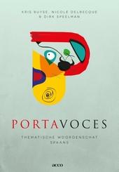 Portavoces : thematische woordenschat Spaans