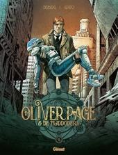 Oliver Page & de tijddoders. 1