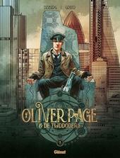Oliver Page & de tijddoders. 2