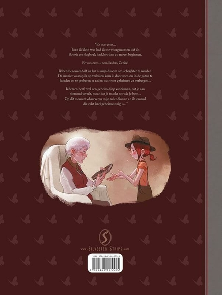 Het boek van Hector