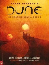 Dune : de graphic novel. boek 1