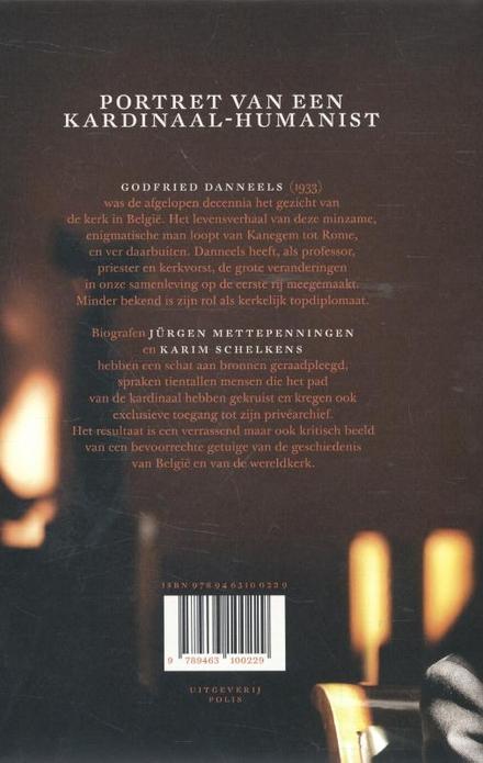 Godfried Danneels : biografie
