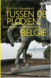 Tussen de plooien : een andere geschiedenis van België
