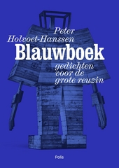 Blauwboek : gedichten voor de grote reuzin