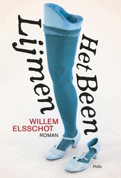 Lijmen ; Het been : roman