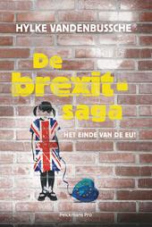 De Brexit-saga : het einde van de EU?