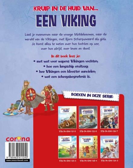 Een viking