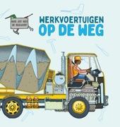 Werkvoertuigen op de weg