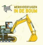 Werkvoertuigen in de bouw
