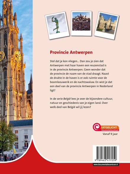 Provincie Antwerpen